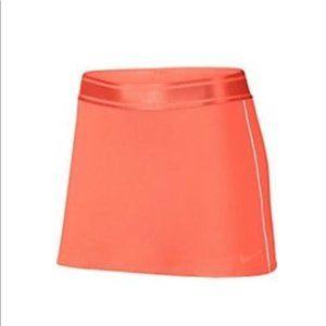 Nike Court Dri-Fit Tennis Skirt NWT